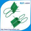 Serratura di plastica della guarnizione, guarnizione del sacchetto di plastica