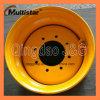 roues monopièce d'instrument agricole de flottaison de 24*26.5 28*26.5
