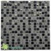 Vidrio cristalino de la teja de mosaico en color mixto (TG-OWD-917)