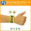Bracelets en nylon Hook&Loop de silicones d'Anti-Moustique