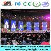 Hintergrund-Innenmiete LED-Bildschirm des Stadiums-P3.91