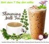 Tè del latte di perdita di peso & di dimagramento