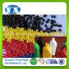 Color plástico Masterbatch para el gráfico de la película y del moldeo a presión y de la protuberancia y de la fibra