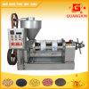 Machine de presse d'huile d'arachide de vis de contrôle de température (YZYX10WK)