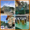 Olio residuo nella pianta di raffinazione del petrolio del nero del combustibile diesel con tecnologia di distillazione dell'olio
