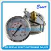 Tutto il manometro dell'acciaio inossidabile con il comitato - moltiplicatori di pressione