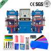 Opbrengstpercentage SGS/CE van de Machines van de Productie van de Dekking van het Toetsenbord van het silicone het Hoge