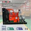 groupe électrogène du gaz 80kw naturel fabriqué en Chine avec du méthane, GNL, CNG