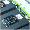 24V 180ah Speicher-Lithium-Batterie für Solarhauptbeleuchtungssystem