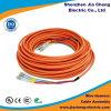 Cuerda modificada para requisitos particulares del harness de cableado y de la asamblea de cable
