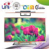 2010 Uni/OEM neue Form-Auslegung intelligenter 50 '' E-LED Fernsehapparat
