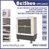 емкости цистерны с водой воздушного охладителя 160L охлаждающего вентилятора индустрии 670W воздушный охладитель электрической портативный испарительный