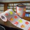 Fournisseur de papier de toilette de nouveauté de la Chine