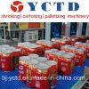 Rétrécissement Packing Machine (YCTD- YCBS60) de Film de PE de Top Can de bruit