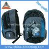 La course de sac de livre de Daypack d'élève d'école folâtre le sac à dos