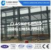 고전적인 그룹 에의한 가벼운 강철 구조물 창고