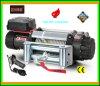 Gleichstrom 12V Schwer-Aufgabe Electric Winch mit CER