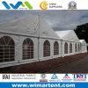 10mx40m Палатка Белый Алюминий ПВХ для партии, фестиваль
