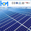 Filmada Double-Ar resistente recubierto de vidrio solar de 250W Módulo FV