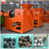 석탄 또는 Charcoal Powder Briquette Ball Press Machine Supplier
