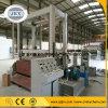 machine van de Deklaag van het Document van de Raad van 2650mm de Automatische Duplex