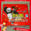 Panda Lollipop (caramella acida di Kungfu di powder+poping)