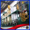 熱い販売の小型食用油の精製所の機械装置