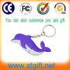 PVC USB Flash Drive와 Cartoon USB Stick