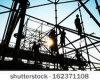 Scaffolding System의 Construction를 위한 높은 Quality