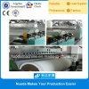 Máquina del rodaje de películas plástica de HDPE/LDPE