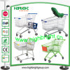 CE Standard Grocery Shopping Carts da vendere