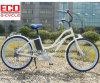 女性の電気自転車のためのリチウム電池が付いている砂のバイク