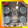 cadena de producción de la taladradora del túnel de 3000m m Epb