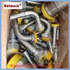 24&deg métrique ; Adapteur hydraulique de joint multi de cône (20411C)