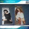 Annonçant la bannière, bannière d'impression de Digitals (J-NF03F06014)
