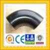 Codo del acero de carbón/codo del tubo de acero de carbón