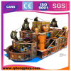 2016 Indoor Soft Playground (QL-3004F)