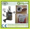挽いたコーヒーの粉のパッキング機械