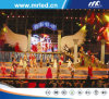 Mrled Indoor P6mm Rental StageかEvent/Party/Customized LED Display Screen (SMD3528)