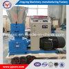 Maior capacidade de alimentação animal Zlsp-S 300b Tipo Flat Die Usina de Pelotização da biomassa da CE à venda da máquina