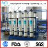 Tratamiento de aguas del RO uF de la purificación del agua