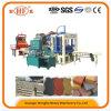 Машина Brickmaking скорости средства конкретная полая