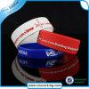 Commerce de gros Cool Silione Bracelet avec logo