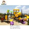 Tongyao 공장 다채로운 플라스틱 상업적인 옥외 활주 운동장 (TY-40662)
