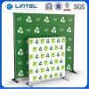 Affichage portatif de contexte d'exposition commerciale commerciale de l'affichage 8FT de linteau de Changzhou (LT-21)