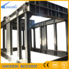 Machined su ordinazione Steel Structure Rack per Industry