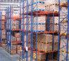 Armazenamento de depósito selectivo Industrial Palete