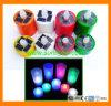 セービングエネルギー電池の小型茶LED照明蝋燭