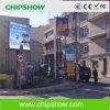 Affichage à LED de publicité polychrome des prix usine de Chipshow P16