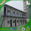 Econômico e fácil instalar uso pré-fabricado das casas para a escola (KHK2-080613-1)